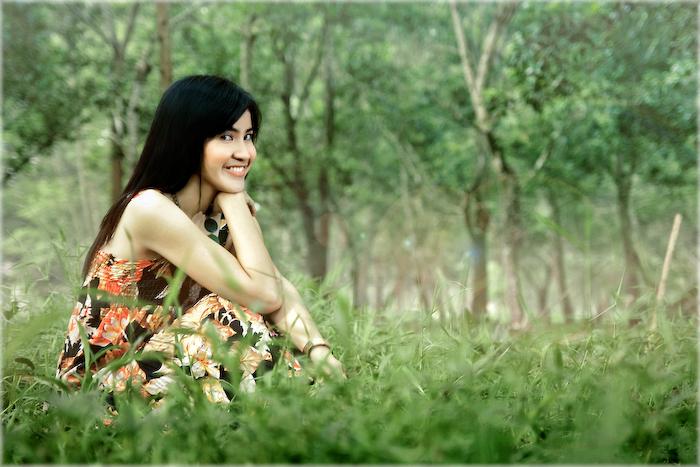 :: joy green :: by jon-leo