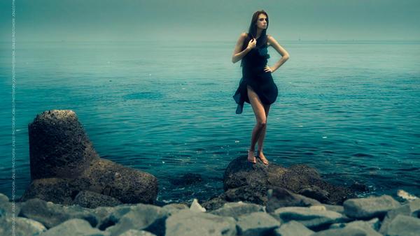 :: ocean blue :: by jon-leo