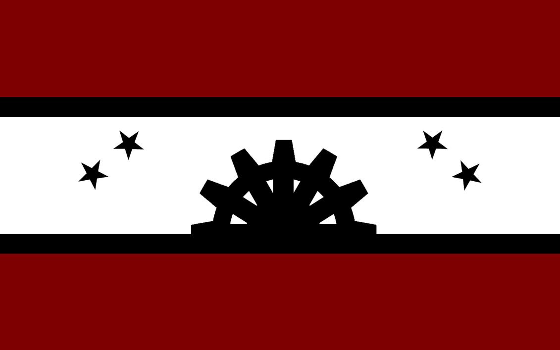 Katkaris Flag by AenMaps