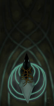 Temple of Silence: A moment of connection