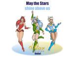 Star Maidens Request