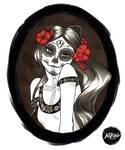 INKtober #24