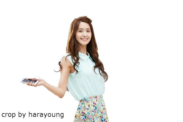 SNSD Yoona PNG Render by HaraYoung230603