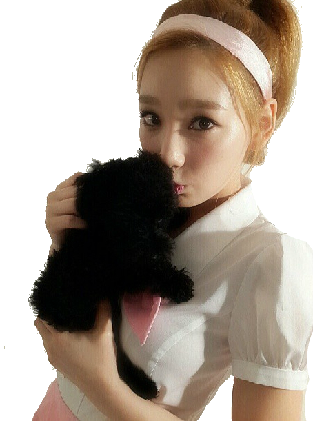 SNSD Taeyeon PNG Render by HaraYoung230603