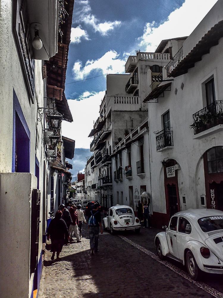 taxco mexico by danydarkfolkblues