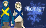 I Will Protect You.