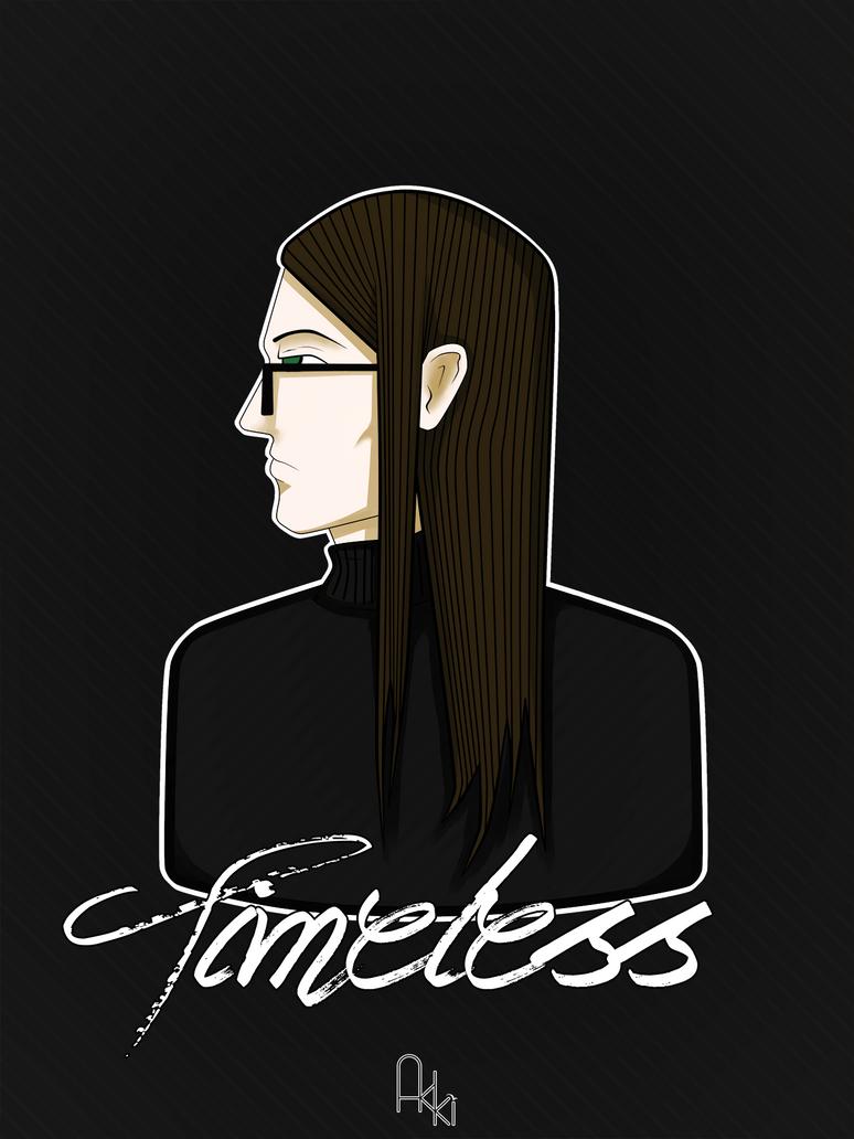 Timeless by AkkiKama