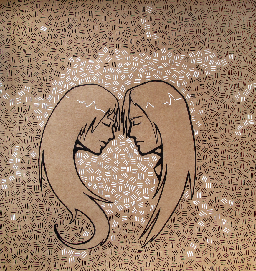 Lovers by AkkiKama