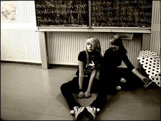 School today by Jule11591