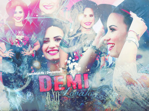 DemiMyLife's Profile Picture