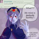 A1 - Healthy Mind by Ask-Vaati-MinishMage