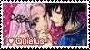Quietus Stamps 3- SasuSaku by mitsuki0tennyo