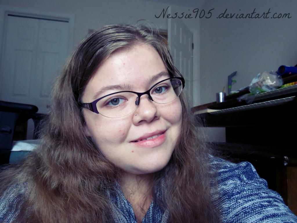 Nessie905's Profile Picture