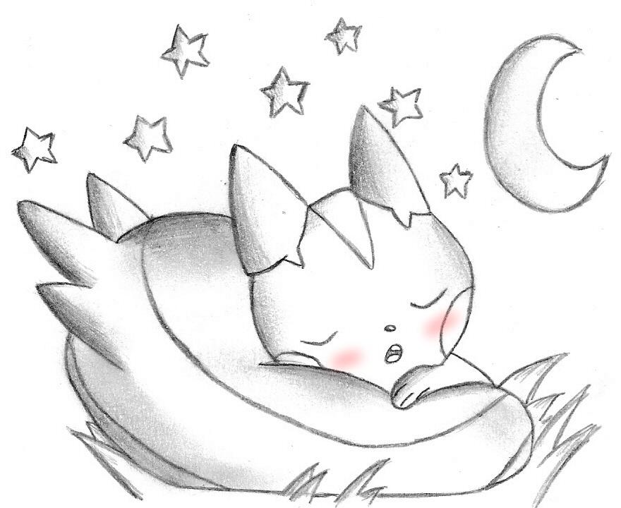 pachirisu coloring pages - photo#28