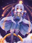Stardust Vocaloid