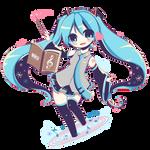 Magic Miku! (READ THE DESCRIPTION)