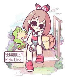 2: My Pokemon adventure by Pokkiu