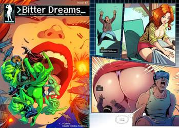 Bitter Dreams 2