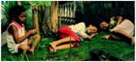 childhood by JONY-CAKEP