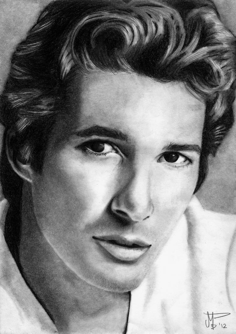 Richard Gere by a-nanaz