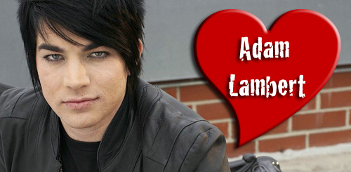 Adam Lambert Signature 2 by KalasRaven