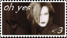 Klaha Stamp by PhishRitzy