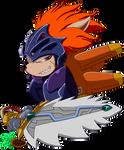 Axel Gear 2010 [RKA2]