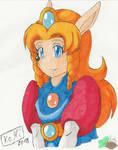 Princess Cherry Portrait [RKA2]