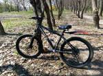 Lucifer, my bike