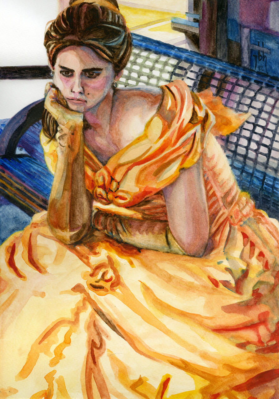modern belle by jbrenthill on deviantart