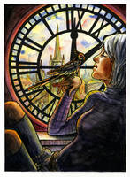 Clockwork Discovery