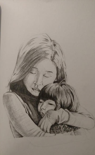 Lee Bo Young and Heo Yool - Mother by Dream-Flier on DeviantArt
