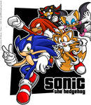 Sonic and Co.