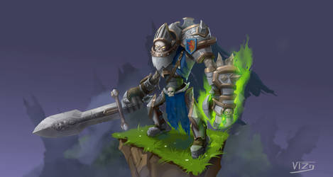 Skeletron Knight