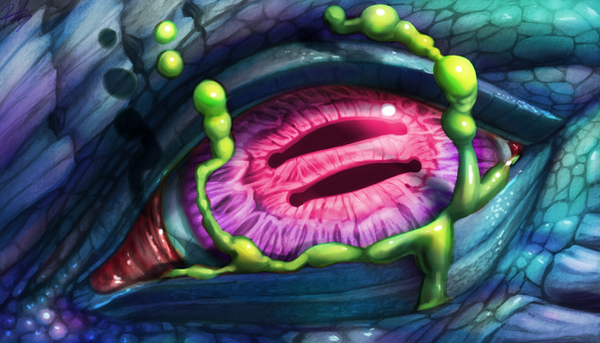 I Ov Thee Dragon by Mutated-Sushi