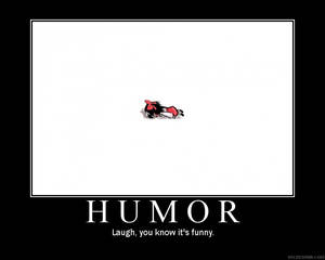 Humor - Motivational Poster