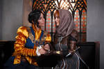 Dragon Age: Inquisition - Leliana and Josephine