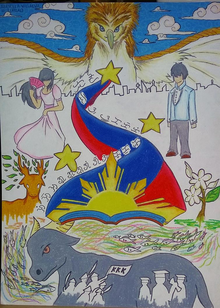 Filipino: Wika ng Karunungan by imatrashcan2