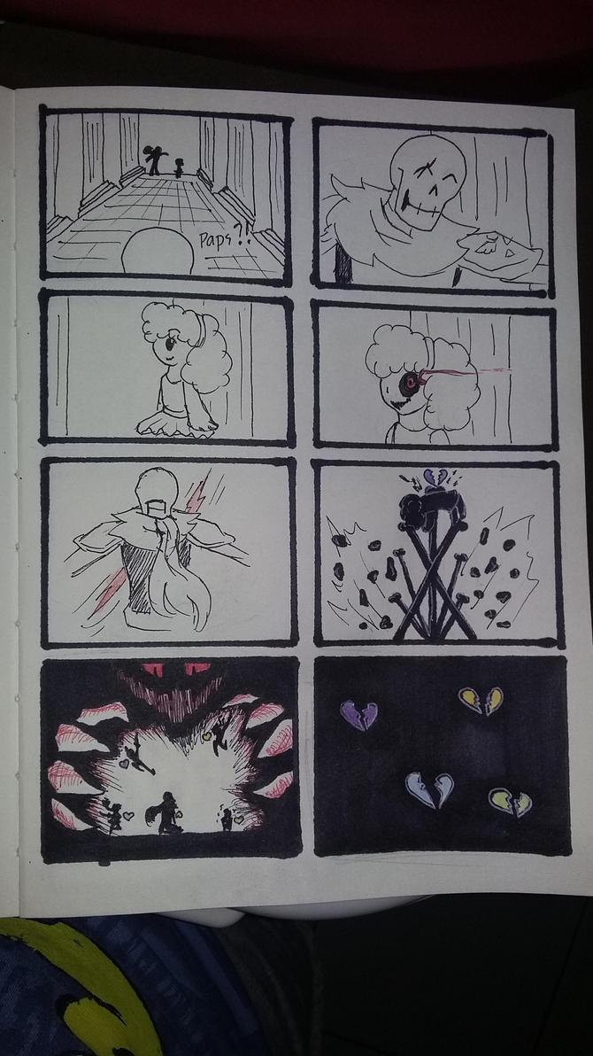 In Dreams pg.5 by imatrashcan2