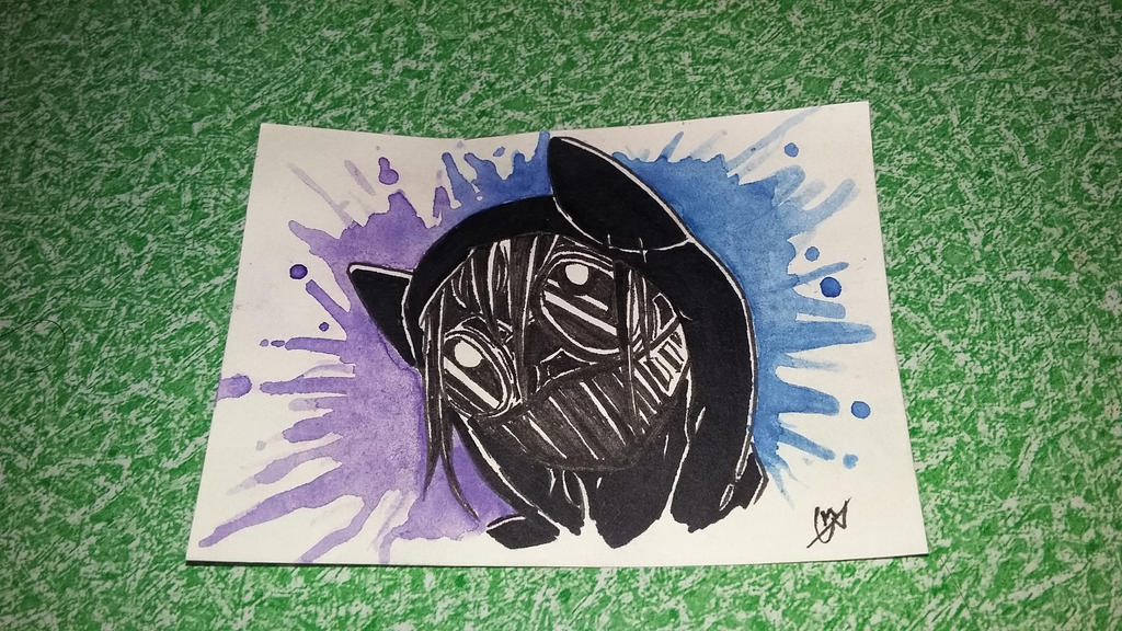Watercolor1 by imatrashcan2