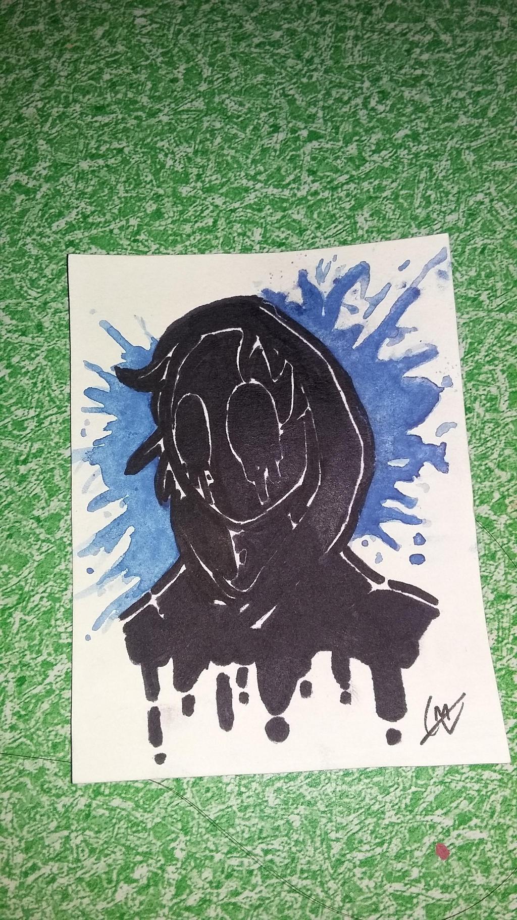 Watercolor2 by imatrashcan2