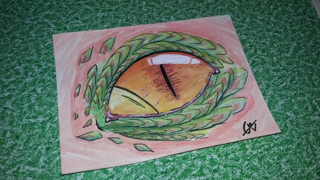 Watercolor3 by imatrashcan2