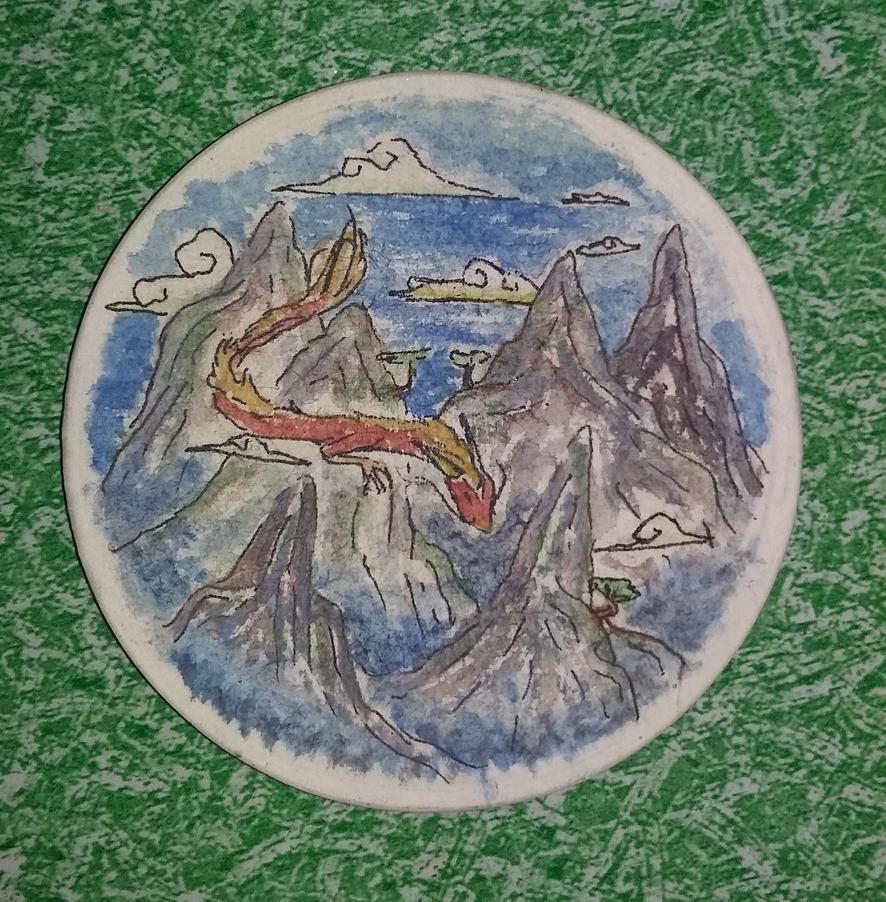Watercolor4 by imatrashcan2