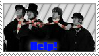 The Beatles Stamp by YuviPotterMonster