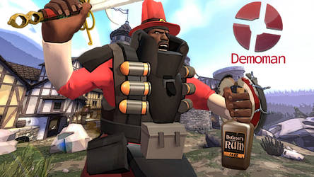 Team Fortress 2 - Tavish's Call of War