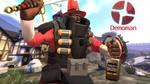 Team Fortress 2 - Tavish's Call of War by IBRXGmod