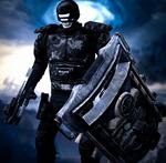 Half Life: Combine Reaper