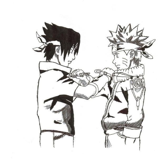 [Galerie] Naruto Versus Sasuke Sasuke_vs__naruto_by_angryteen13