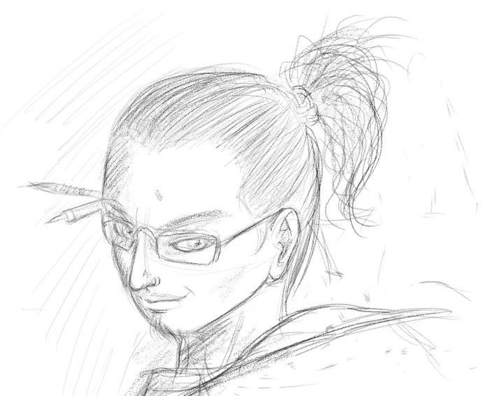 crossedhead's Profile Picture
