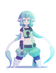 Ally - Redesign
